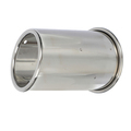 2011-2014 Nissan Juke Stainless Steel Muffler Exhaust Tip Finisher OEM NEW