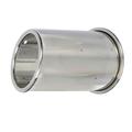 2011-2014 Nissan Juke Stainless Steel Muffler Exhaust Tip Finisher OEM NEW