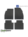 Buick LaCrosse & Allure Set of 4 All Weather Floor Mats OE NEW Genuine