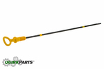 OEM NEW VW Volkswagen Engine Oil Dipstick Beetle Golf Jetta Passat 06B115611R
