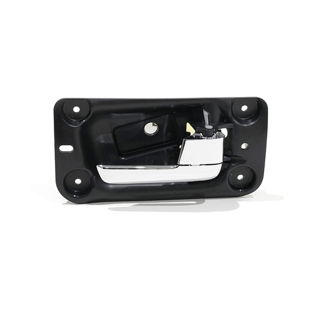 OEM NEW Interior Door Handle Right Passenger Black Chrome Hummer H3 H3T 15818938