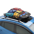 Roof Cargo Basket Heavy-Duty