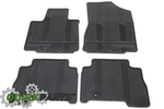 2014 Kia Sorento Floor Mats w/Logo OEM BRAND NEW Genuine Part # 1UF13-AC800