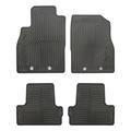 2011-2014 Chevy Volt Front/Rear Floor Mats OEM BRAND NEW Genuine Part # 19243441