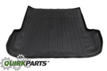 2015 Subaru Outback Rear Cargo Tray / Mat Liner Genuine OEM NEW