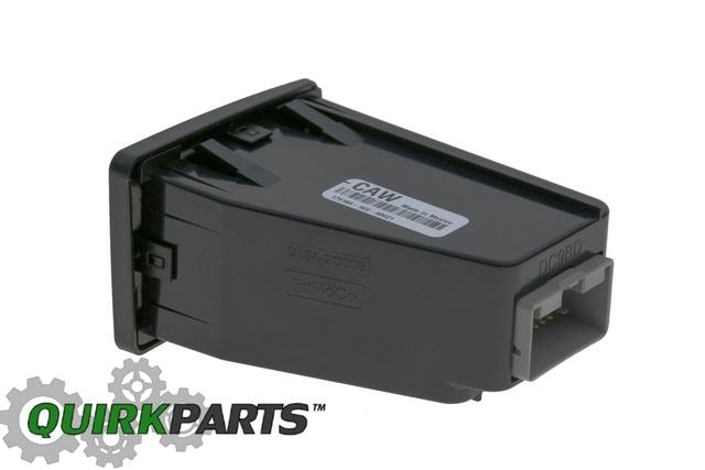Trailer Brake Control - Ford (FL3Z-19H332-AB)