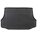 2007-2009 Kia Sorento Cargo Area Tray Black w Logo Genuine OEM New FREE SHIPPING