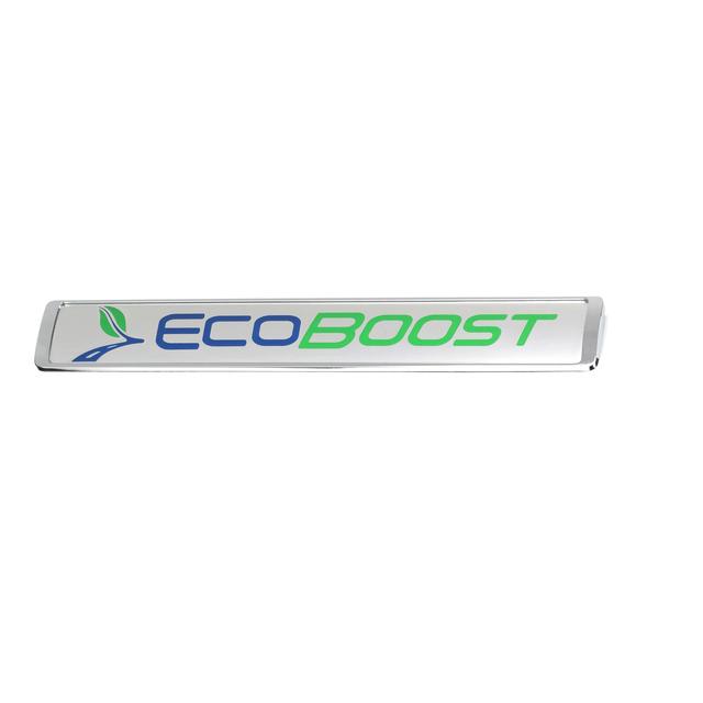 2011-2014 Ford F-150 Right Or Left Door ECOBOOST Emblem