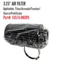 "3.25"" Nismo Air Filter"