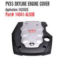 350Z 'Skyline' JDM Engine Cover