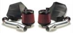 2009-2018 Nissan 370Z Generation 2 Long Tube Dual Intake Kit