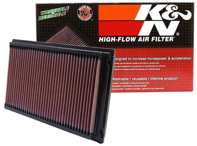 K&N Hi-Flow Air Filter