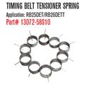 Timing Belt Tensioner Spring Set