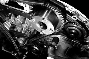 [BUNDLE] TIMING CHAIN KIT - 2006-04/2007 Manufacture Date Xterra