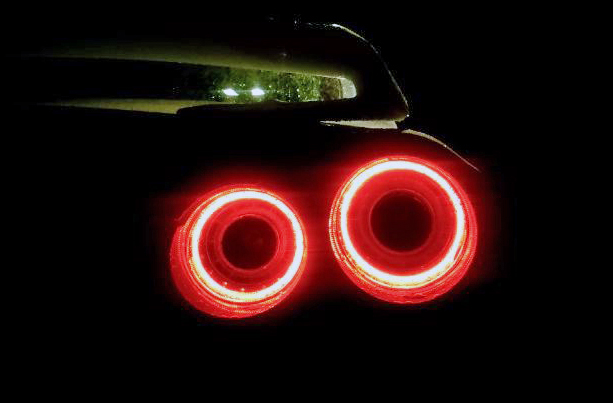 2017 GT-R LIGHT KIT (FULL OEM SET, BOTH HEAD LAMPS AND TAIL LAMPS)