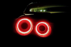2015-2018 GT-R TAIL LAMP ASSEMBLIES (SET OF 2, LEFT AND RIGHT)