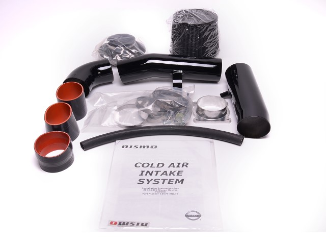 Maxima Cold Air Intake 04' - 08'