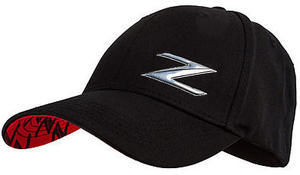 Z Liquid Metal Cap