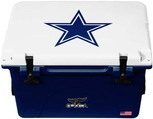 ORCA NFL Dallas Cowboys 40QT Cooler