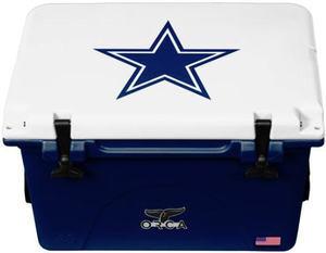 ORCA NFL Dallas Cowboys 40QT Cooler