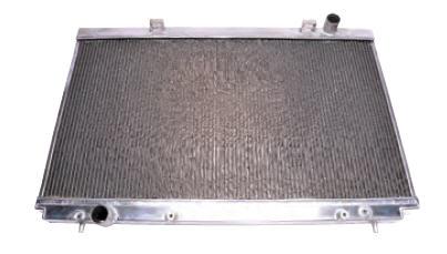 High Performance Radiator HR Motor