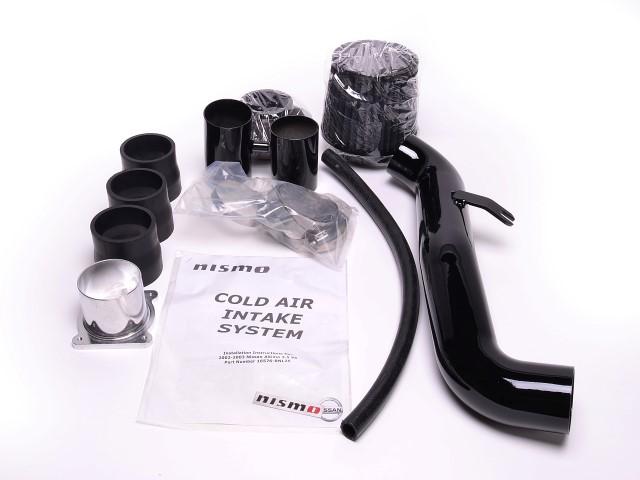 Altima Cold Air Intake 02' - 07'