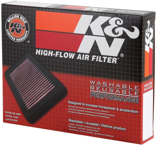 K&N Z32 Hi-Flow Air Filter (Qty. 1 per Box)