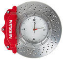 Disc Brake Wall Clock