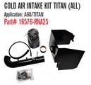 Armada Cold Air Intake 04' - 15'