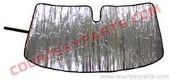 2007-2012 Nissan Altima Sedan Windshield Sunshade