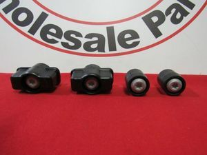 DODGE RAM 1500 2500 3500 RAM BOX Handle and Grommet Kit NEW OEM MOPAR
