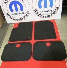 Journey Carpet Mat Kit