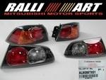 Tail Light Kit