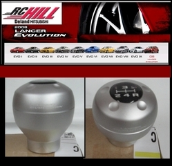 EVO Shift Knob, last one,  free shipping!