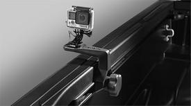 Deck Rail GoPro® Camera Mount