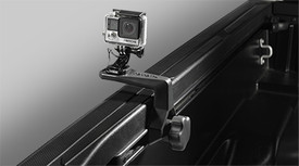Deck Rail GoPro® Camera Mount
