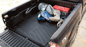 TACOMA BED MAT - DOUBLE CAB SHORT BED
