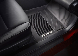 CAMRY ALL-WEATHER FLOOR LINERS