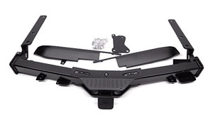HIGHLANDER TOW HITCH - LIMITED MODELS