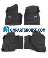 Double Cab Floor Liner SPRING DEAL!