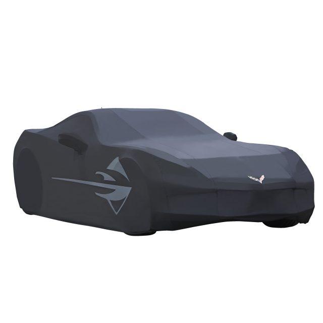 Stingray Car Cover