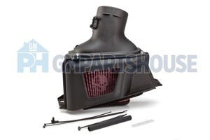 GM Performance Parts C7 Cold Air Intake