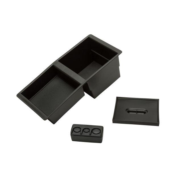 Cargo Organizer Console Tray
