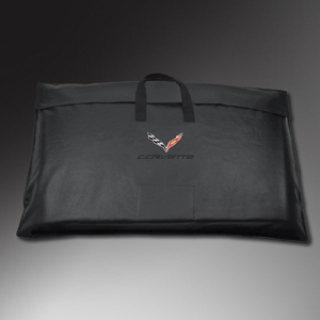 C7 Roof Panel Storage Bag