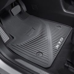 Cadillac XT5 All Weather Mats