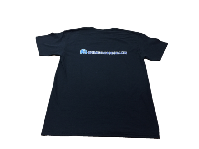 Limited Edition GM Parts House T-Shirt
