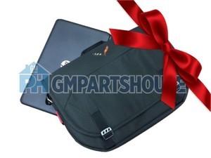 Corvette Messenger Laptop Bag