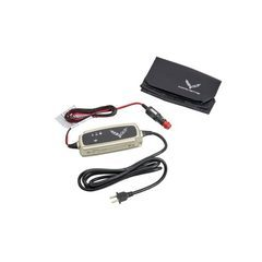 Corvette Battery Trickle Charger 110v