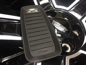 Cadillac Escalade Large Charging Pad