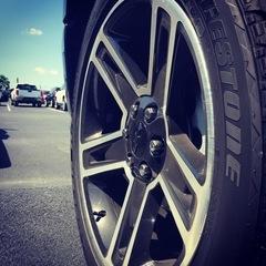 "22"" Wheel Deal 2015+"